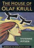 cover image of The House of Olaf Krull